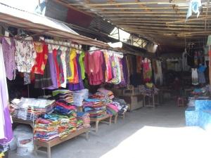 Sukawati Market